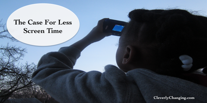 Screen Time Alternatives