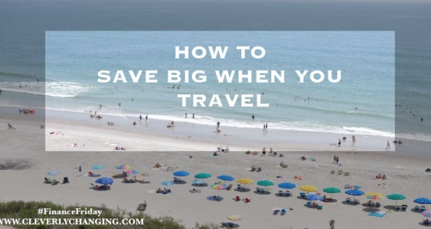 Travel Savings #myrtlebeach