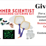 Win a Orkin Summer Scientist Bug Catching Kit