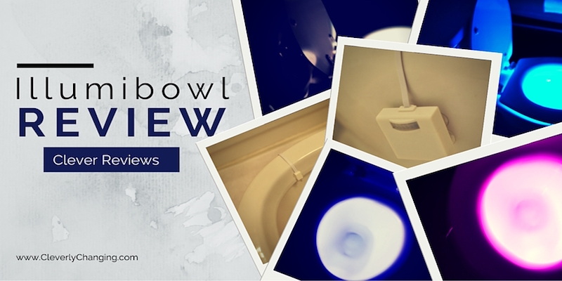 Illumibowl review on CleverlyChanging.com