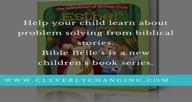 Bible Belles book review