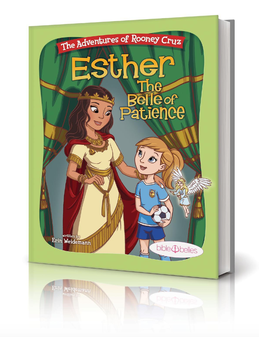 Esther The Belle Of Patience