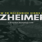 How to Recognize Signs of Alzheimer's in a Loved One #EndAlzheimers