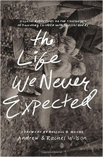 Life We never expected cover
