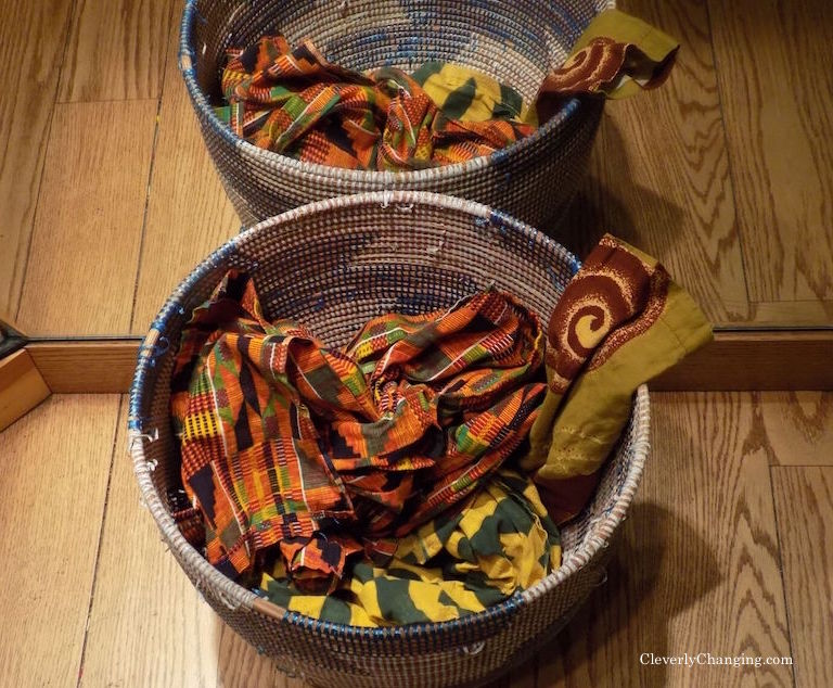 kente-cloth-at-the-brooklyn-childrens-museum