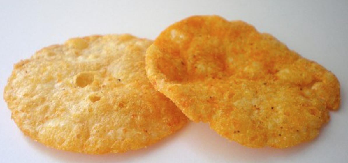 Review of Herr's® Tangy BBQ Popped Chips