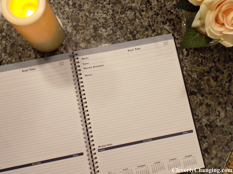 House of Dolittle Meeting Planner Review