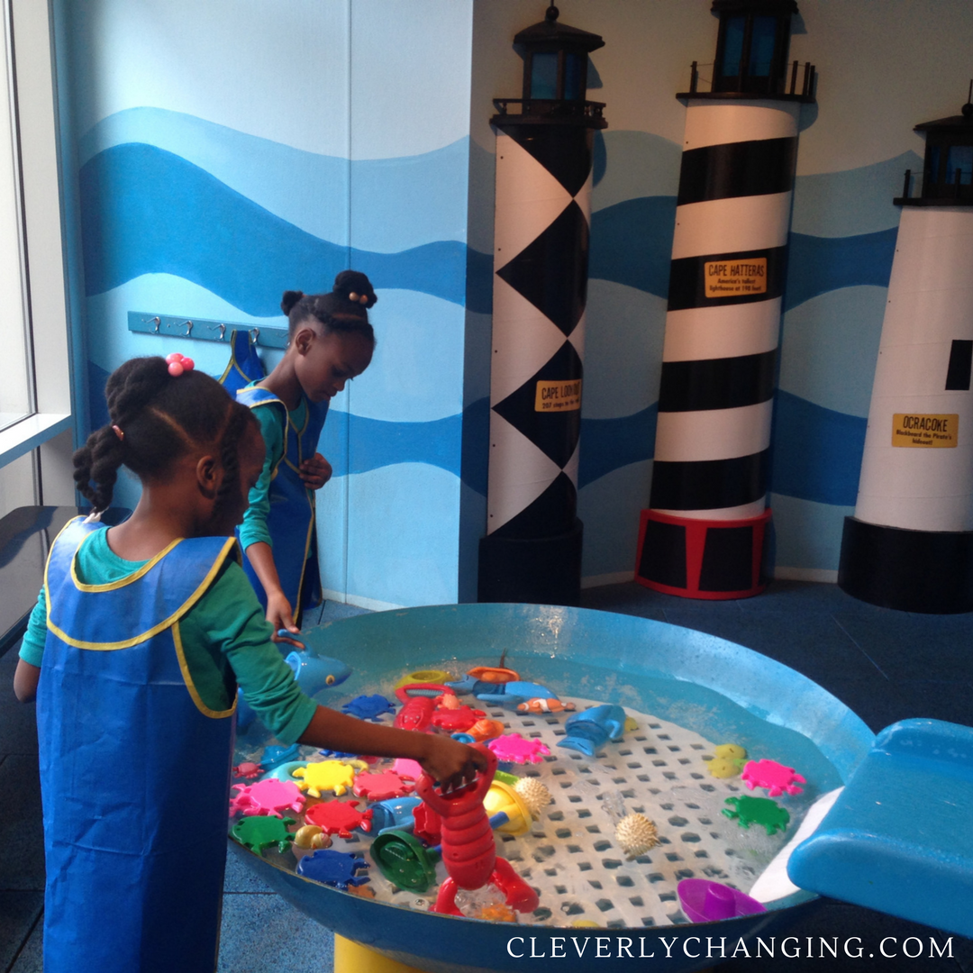 Visit a Marbles Museum from CleverlyChanging's Homeschool on a budget series