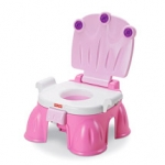 Review: Fisher-Price Stepstool Potty