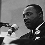 Dr. King a Man Who Served