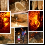 Wordless Wednesday: Inside a Cave w/ Linky