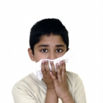 It's FLU Season AGAIN: What Can We Do to Help Our Children This Season?