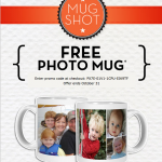 Great Gift! Free Mug at Shutterfly, offer ends Oct 31, 2011