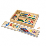 Parents Today Only! Get 50% off of Melissa & Doug Toys