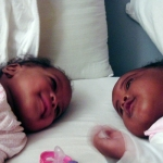 7 Reasons I Love Being A Mom of twins