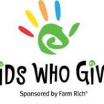 Farm Rich's 2012 'Kids Who Give' Contest, $10,000 Grand Prize