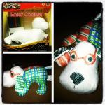 Toys That Teach: Blankz Review and Giveaway