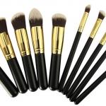 Review: 7 Piece – Beauty 9 Professional Makeup Brush Set