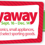 Giveaway: Enter to win $25 Walmart Gift Card ~Closed