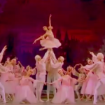 Tchaikovsky's The Nutcracker: December 3rd at 2 and 7:30 p.m.