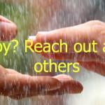 I Challenge You to Love Thy Neighbor