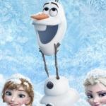 "Disney Movie ""Frozen"" (in 3D) – Clip ""Big Summer Blowout"""
