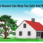 Smart Houses Keep You Safe — And Warm!