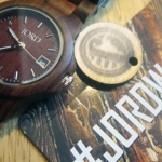 Review JORD Wood Watch #Jordwatch