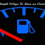 5 Simple Ways To Save on Gasoline