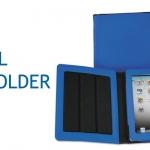 Samsill Ipad Holder and Binder Review