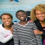 Help Black Girls Run Raise Money for St. Jude