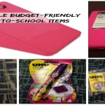 8 Cool Budget-Friendly Back to School Supplies
