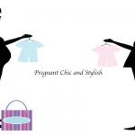 Pregnant Chic & Stylish