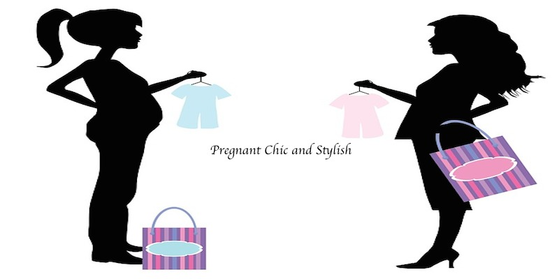 Pregnant chic and stylish tips
