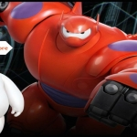Recommended! 8 Big Hero 6 Activities Your Kids Will Love