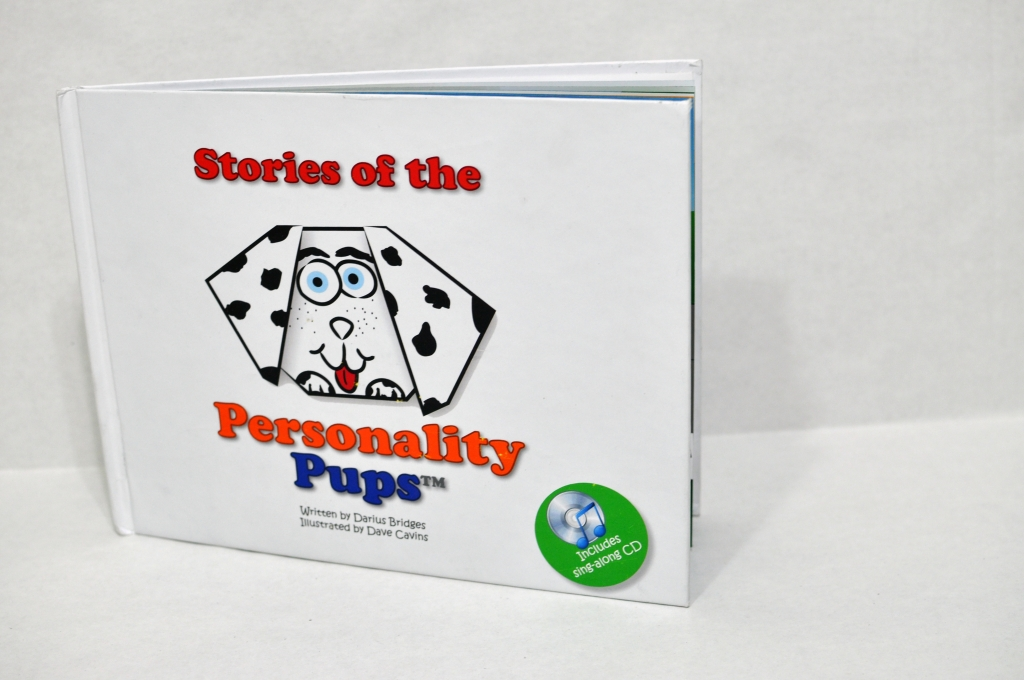 Personality Pups books teach kids #book #review via @CleverlyChangin