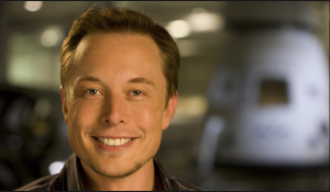 Elon Musk took a risk and successfully got billion dollar contract with NASA