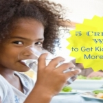 Health Moment: 10 Ways to Prevent Dehydration in Your Kids