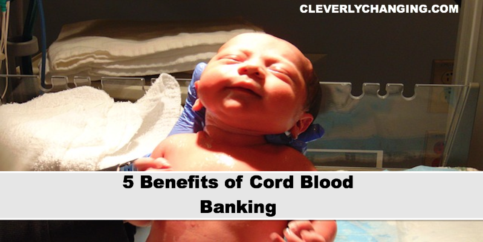 Thinking about #Cordblood #banking? Here are 5 reasons to consider it. #expecting #moms #pregnancy