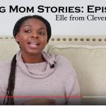 I'm Apart of An Amazing Mom Series from Half Mom Half Amazing