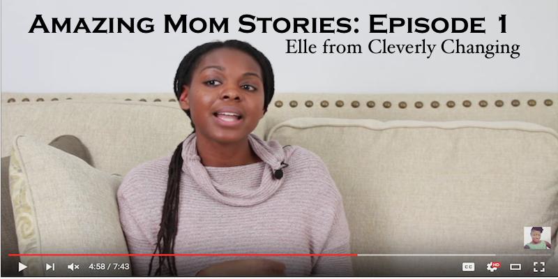 Amazing Mom Stories Epi 1