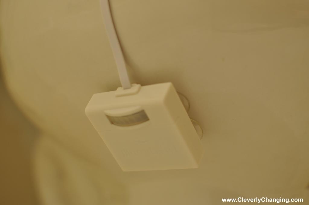 Illumibowl Sensor