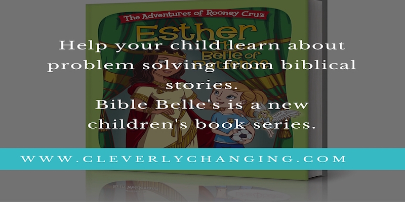 Bible Belles book review