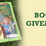 "Instagram Giveaway: ""Esther The Belle Of Patience"""