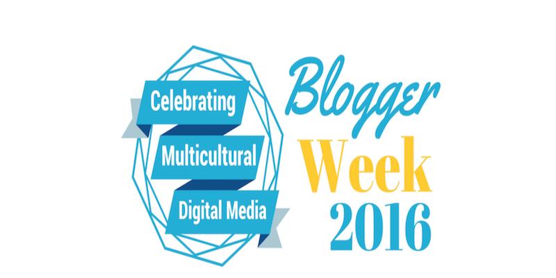 BloggerWeek 2016