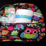 Review: Back To School Medline Germ Kit