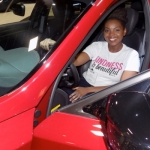 Know your Ride Visit The Washington Auto Show