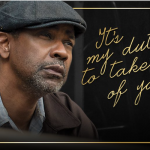 You Could Win the Fences Movie on Blu-ray