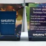 Smurfs: The Lost Village: