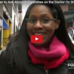 Health Moment: Asthma and Smoking